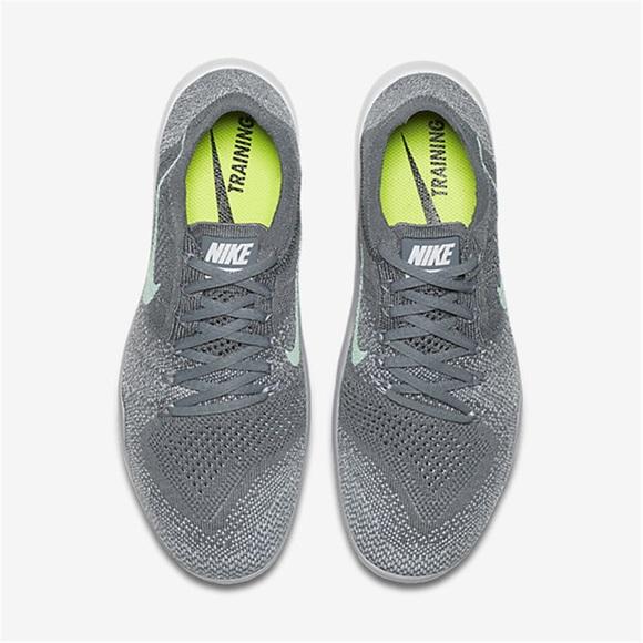 Nike Shoes - Nike free focus flyknit Sneaker